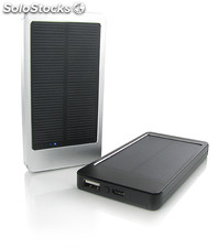 Mobile Battery With Cutting-Edge Solar Panel And 3