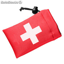 Mobile Phone Case Cleaner , Suisse Red