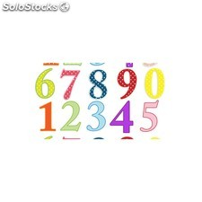 Mobile phone magic & mentalism animated gifs - numbers mixed media download