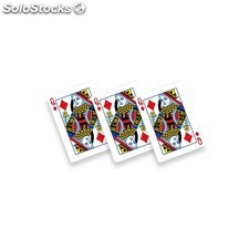 Mobile phone magic & mentalism animated gifs - playing cards mixed media