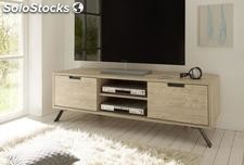 Mobile tv design 156cm quercia origin