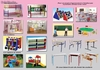 Mobilier scolaire - Photo 2