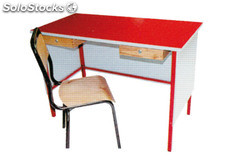 mobilier scolaires