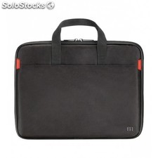 "Mobilis - Executive 2 Sleeve 14"""" Funda Negro"