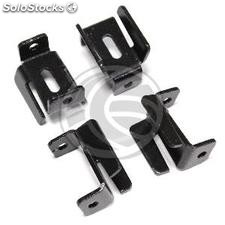 MobiRack coupling kit - 4 pieces (WN92)