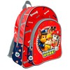 Mochila 3D Patrulla Canina Adaptable Paw Some Work 41cm 15298 PPT02-15298