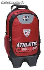 Mochila 42cm trolley extraible de Athletic Club De Bilbao (2/6)