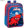 Mochila Adaptable 40cm Spiderman