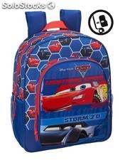Mochila Adaptable Cars 3 Junior