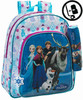Mochila Adaptable Frozen Junior + Mini Estuche