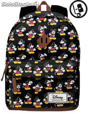 Mochila Adaptable Mickey Mouse Moving