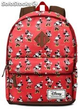 Mochila Adaptable Minnie Mouse Cheerful