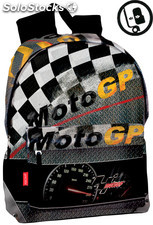 Mochila Adaptable Moto GP