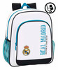 Mochila Adaptable Real Madrid Junior