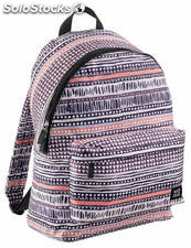 Mochila African Tribal by MiquelRius