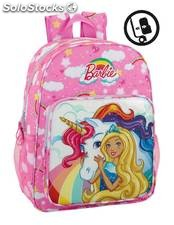 Mochila Barbie Dreamtopía Adaptable