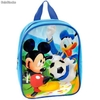 Mochila Basic Mickey Mouse