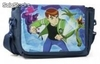 Mochila de transporte Wii ( BEN 10 Alien Force )
