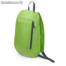 Mochila decath color: verde claro