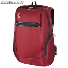 Mochila e-vitta elite backpack red - para portátiles hasta