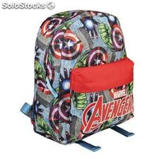 Mochila Escolar The Avengers 259
