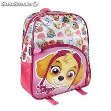 Mochila Escolar The Paw Patrol 357