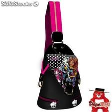Mochila Fashion Fabulous Monster High