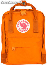 Mochila Fjällräven Kånken Mini Burnt Orange