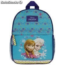 Mochila frozen disney ice queen