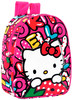 Mochila Hello Kitty Guardería