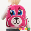 Mochila Infantil Animales Junior Knows