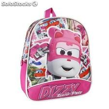Mochila Infantil Super Wings 319