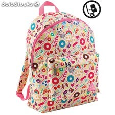 Mochila Jordi Labanda Kawaii Adaptable