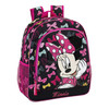 Mochila Junior Adaptable a Carro Minnie
