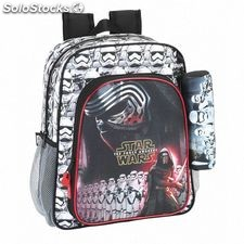 Mochila Junior Star Wars Episodio VII