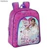 Mochila Junior Violetta Disney Music