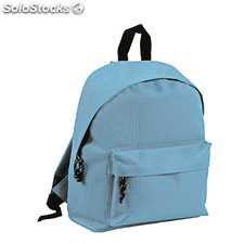 Mochila. Light blue