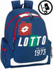 Mochila Lotto Classic Adaptable