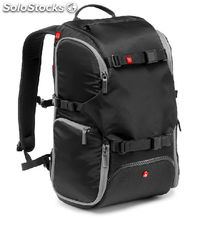 Mochila Manfrotto Advanced Travel Backpack