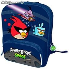 Mochila mediana Angry Birds Space