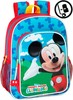 Mochila Mickey Clubhouse Infantil Pequeña