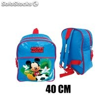 Mochila mickey mouse relieve