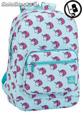 Mochila Moos Unicorn Adaptable