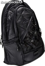 Mochila multiusos Mooster corso black MBP59-BK valida para pc portatil hasta 16""