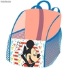 Mochila Playa Mickey Mouse