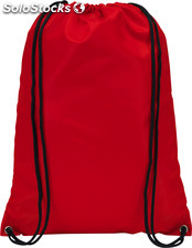 Mochila polyester tipo morral