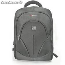 Mochila portatil phoenix oxford de 15.6 hasta 17.3 / netbook hasta 12 / tablet