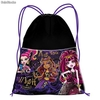Mochila Saco Slim As You Wish Monster High