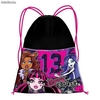 Mochila Saco Slim Creeperifi Monster High