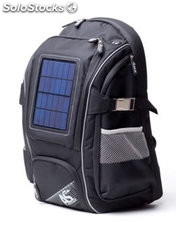 Mochila Solar Power Nova Backpack AB308